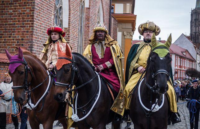 Święto Trzech Króli w 2019 r. wypada w niedzielę.