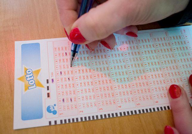 Wyniki Lotto. Sprawdź, czy wygrałeś