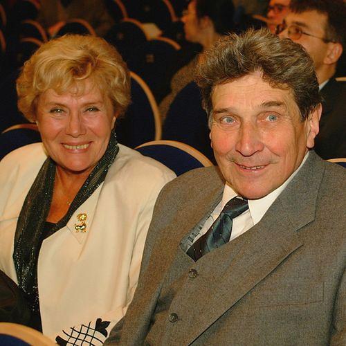 Teresa Lipowska, Tomasz Zaliwski