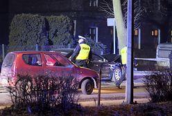 Czarna seria incydentów drogowych. To kolejny wypadek rządowej kolumny