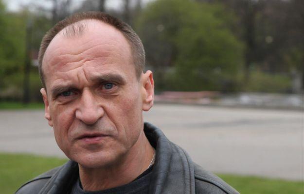 Paweł Kukiz na Śląsku: restrukturyzować rząd, nie górników