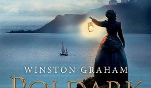 Poldark (#8). Przybysz z morza