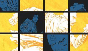 Moon Knight – Z martwych powstaną, tom 2