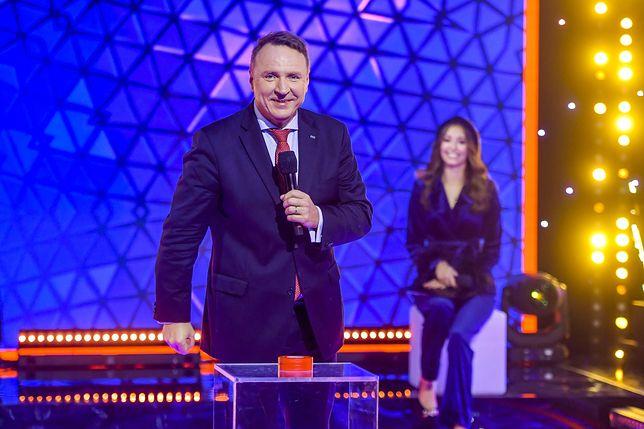 Jacek Kurski ogłosił nagłą zmianę w ramówce TVP 1