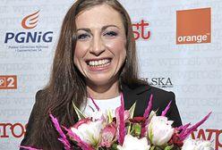 Justyna Kowalczyk została mamą. Imię dziecka jest oryginalne