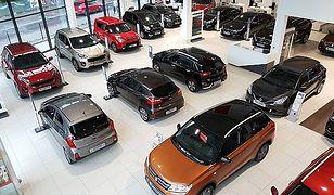 Przeszło 40 proc. Polaków chce kupić w 2017 r. samochód