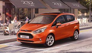 Ford nagrodzony tytułem Global Mobile Award 2012