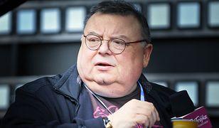 """Wojciech Mann """"wykrakał"""" zmiany na gorsze? Już rok temu przewidywał kłopoty w radiowej Trójce"""