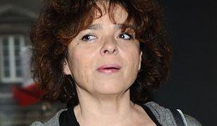 Grochola: jej były partner oskarżony o oszustwa!