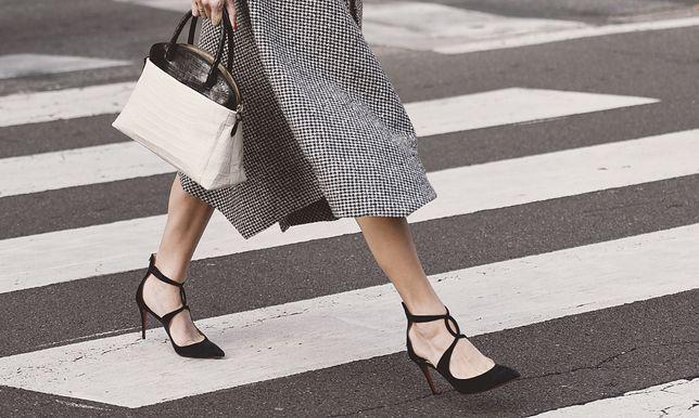 Trendy jesień 2020. 5 par butów dla każdej kobiety