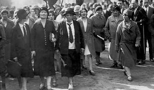 #HerStoria: Justyna Budzińska-Tylicka. Sto lat temu to ona walczyła o kobiety