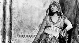 #HerStoria: Gilda Gray. Polka, która 100 lat temu podbiła Hollywood