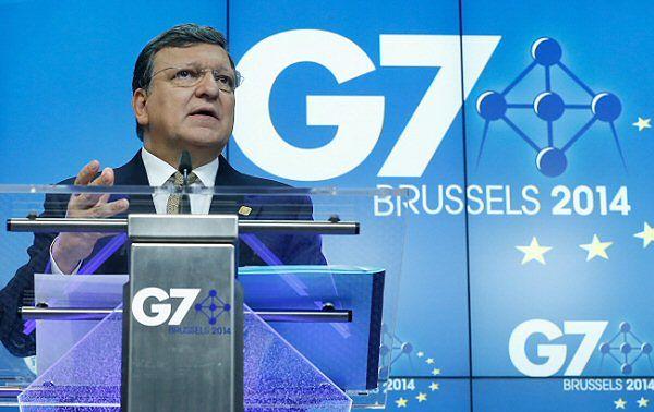 Jose Manuel Barroso składa życzenia Polakom z okazji rocznicy wyborów z 4 czerwca