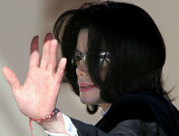 5. rocznica śmierci Króla Popu Michaela Jacksona