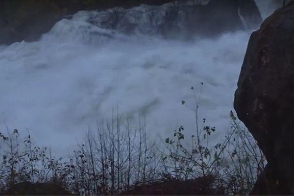 Największe od 200 lat ulewy w Norwegii
