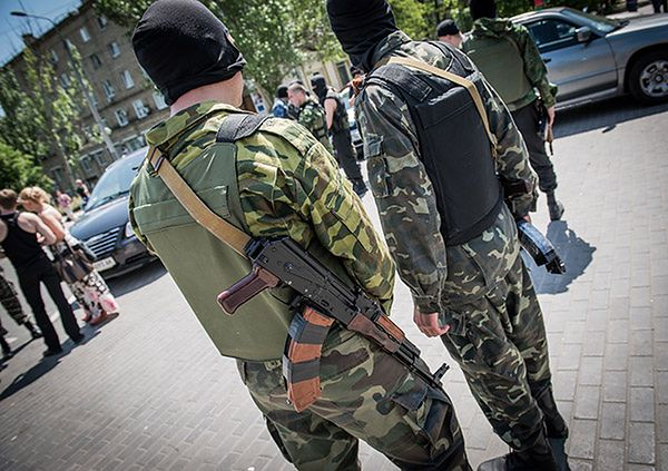 Liczba ofiar konfliktu na Ukrainie przekroczyła 2 tysiące