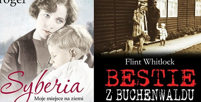 """Niemcy, czyli """"Syberia.."""" i """"Bestie z Buchenwaldu..."""""""