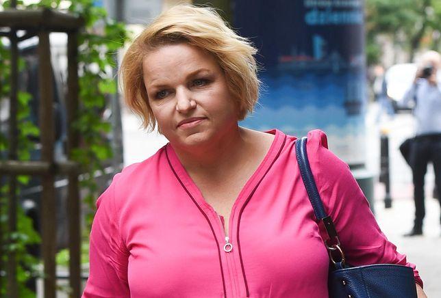 Katarzyna Bosacka promuje zdrowe odżywianie