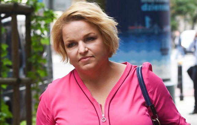 Katarzyna Bosacka ma wiadomość dla hejterów