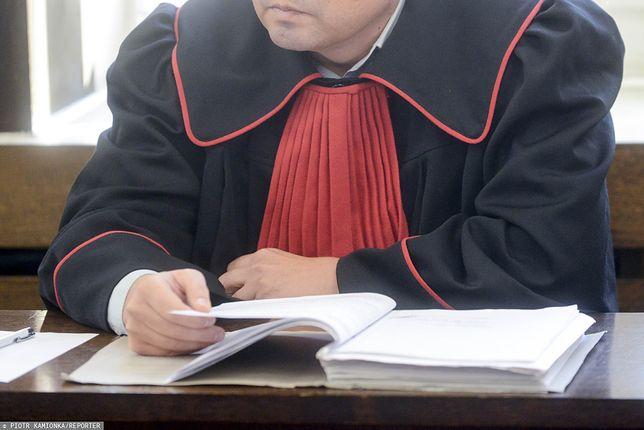 Zdjęcie ilustracyjne. Prokurator będzie odpowiadał za przestępstwo
