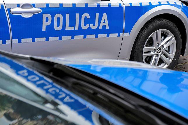 Policjanci zatrzymali już nastolatków z Gorzowa Wielkopolskiego