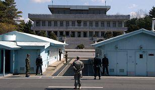 Amerykanin zatrzymany w Korei Północnej