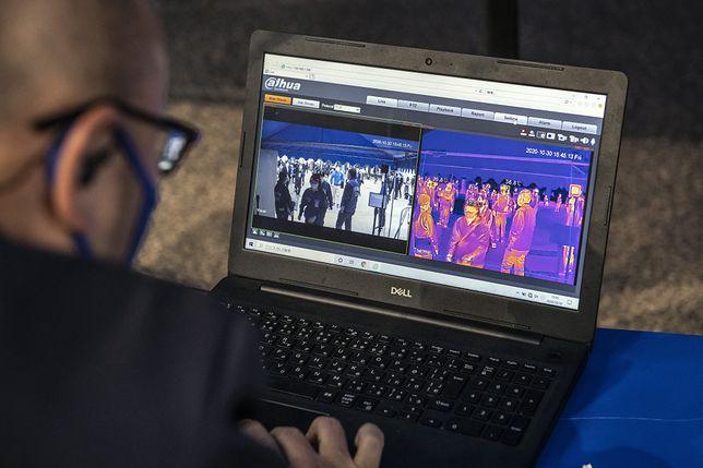Japonia. Superkomputer bada koronawirusa na stadionie wypełnionym ludźmi