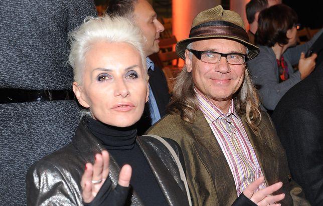 Kora Jackowska i Kamil Sopowicz byli ze sobą przez ponad 40 lat.