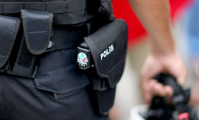 Turecka policja prowadzi dochodzenie pod kątem ataku terrorystycznego