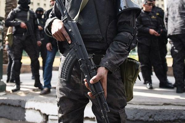 Ośmiu egipskich policjantów zastrzelonych. Do ataku przyznała się lokalna filia Państwa Islamskiego