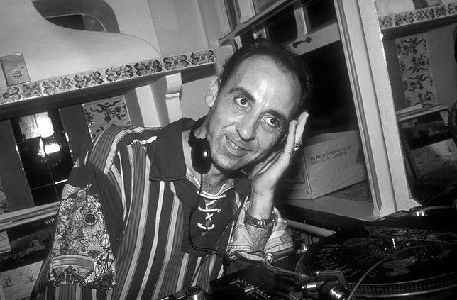 Jose Padilla, legendarny DJ, nie żyje. (fot z 1994 roku / Getty Images)