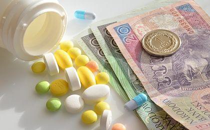 Leki refundowane. Jest nowa lista, obniżki od 1350 zł do 1 gr