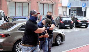 Kierowcy postawiono zarzut zabójstwa i usiłowania zabójstwa dwóch innych osób