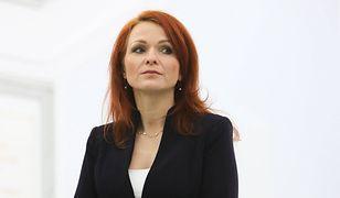 Szefowa Kancelarii Sejmu nie chciała przedstawić list KRS. Jest decyzja sądu ws. Agnieszki Kaczmarskiej