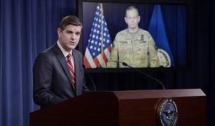 Pentagon: dwóch czołowych przywódców IS zabitych