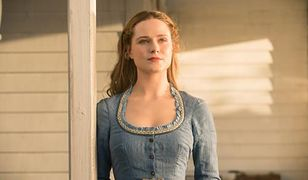 Evan Rachel Wood fot. HBO