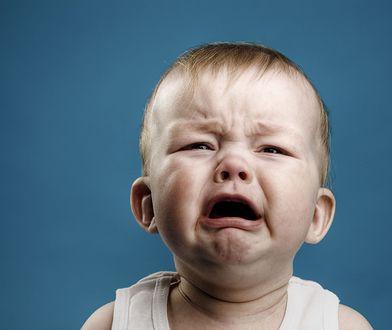 Płaczące dzieci to utrapienie pasażerów komunikacji miejskiej