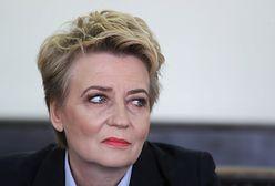 """Hanna Zdanowska dla WP: """"To nie Kaczyński stał za decyzją o ataku na mnie"""""""
