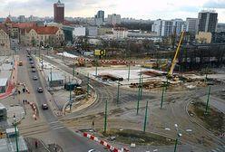 NIK ujawnia nieprawidłowości przy przebudowie ronda Kaponiera w Poznaniu i zawiadamia prokuraturę