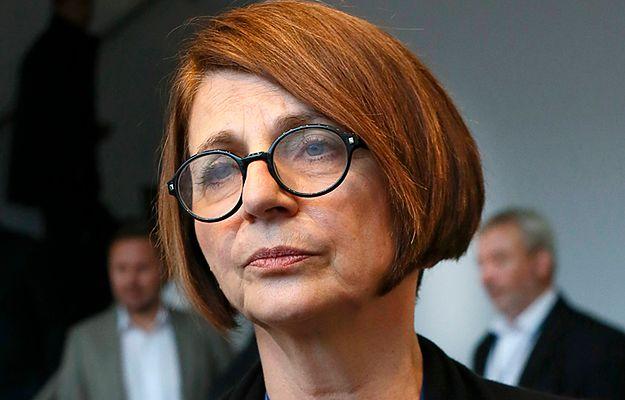 Stanisław Gawłowski: Julia Pitera wykona wyroki sądowe