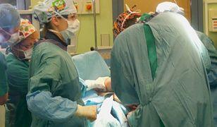 """""""Święty Graal torakochirurgii"""" - w Zakopanem przeprowadzono przełomowy zabieg"""