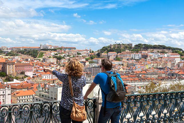 Lizbona to jedno z tych miast, które uwodzą już przy pierwszym spotkaniu