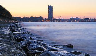 Gdynia - miasto z morza i marzeń