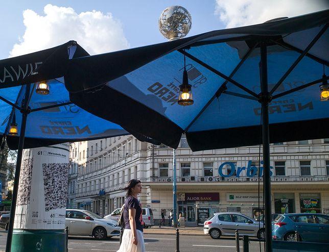 Warszawa. Sąd wydał wyrok ws. zatrucia w Green Caffe Nero