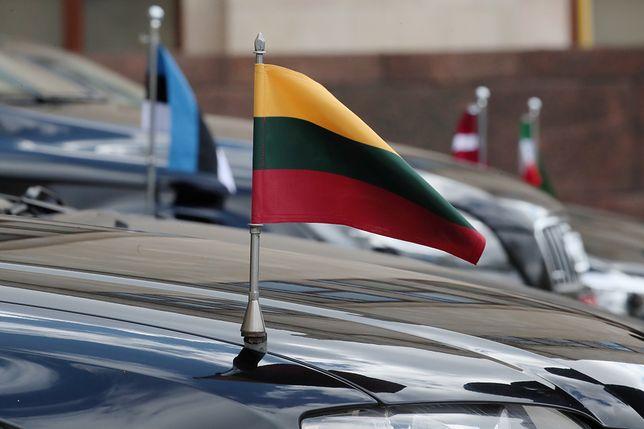 Moskwa. Rosyjskie MSZ wezwało dyplomatów Litwy, Łotwy i Estonii