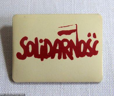 Wiesław Wojtas był liderem Solidarności podczas strajku w sierpniu 1988 r.