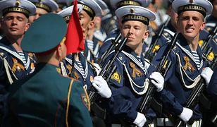 Prezydent Rosji przekonywał, że Moskwa będzie próbowała rozwiązywać wszelkie problemy międzynarodowe