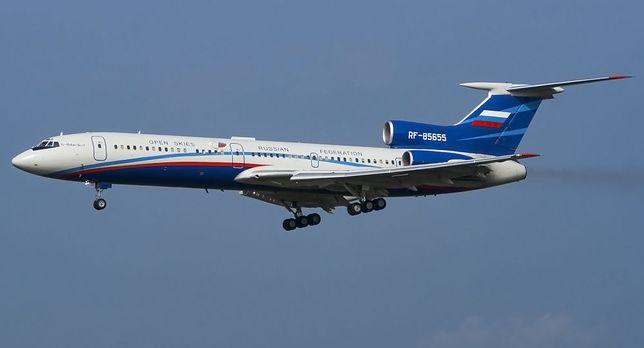 Incydent z samolotem Rosji na Bałtykiem. Jest oficjalny protest