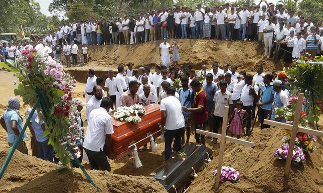 Zamachy na Sri Lance zwiastują nową erę terroryzmu ISIS. Nie wolno lekceważyć bezpieczeństwa