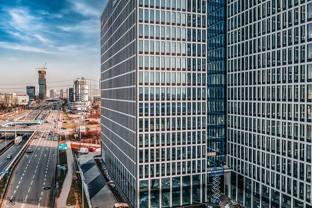 Katowice. Miasto zaprasza mieszkańców do konsultacji m.in. na temat parkingów w centrum miasta.